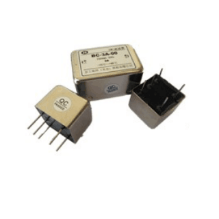 PCB板安装电源滤波器