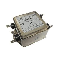 JGY系列低漏电流设备专用滤波器